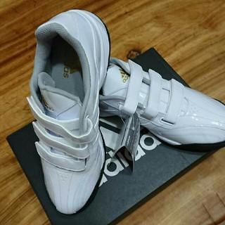 アディダス(adidas)の❗プレゼント特価5500円❗adidas アップシューズ(その他)