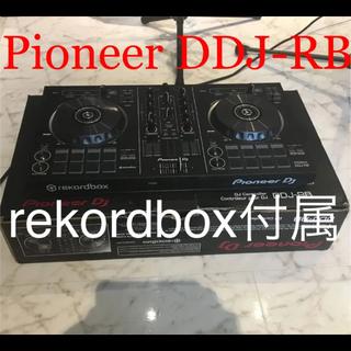 パイオニア(Pioneer)のmochi mochi様専用Pioneer DDJ-RB rekordbox付属(PCDJ)