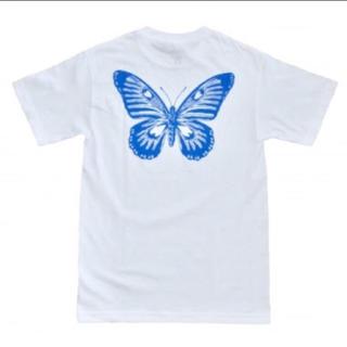 シュプリーム(Supreme)のGirls Don't Cry betterfly Tシャツ(Tシャツ/カットソー(半袖/袖なし))