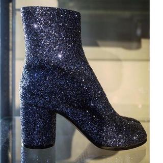 マルタンマルジェラ(Maison Martin Margiela)の新品未使用)Maison Margiela tabi boots 足袋ブーツ(ブーツ)