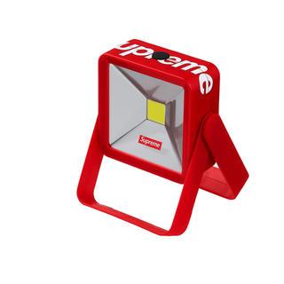 シュプリーム(Supreme)のSupreme Magnetic Kickstand Light ライト赤(その他)