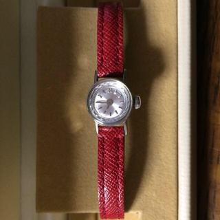 アッシュペーフランス(H.P.FRANCE)のミチル0508さま専用(腕時計)