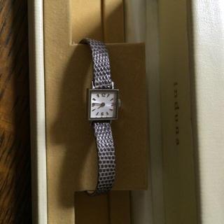 アッシュペーフランス(H.P.FRANCE)のmari87様専用(腕時計)