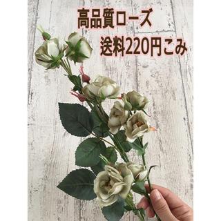 163☆アンティークなローズ(その他)