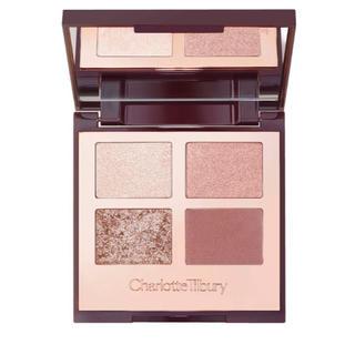 セフォラ(Sephora)のCharlotte Tilbury Luxury Palette(アイシャドウ)