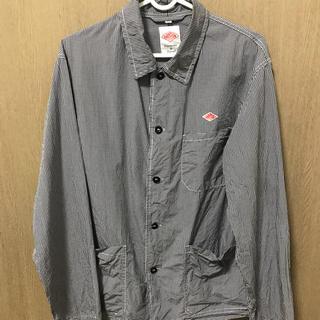 ダントン(DANTON)のdanton ギンガムチェックシャツ(シャツ)