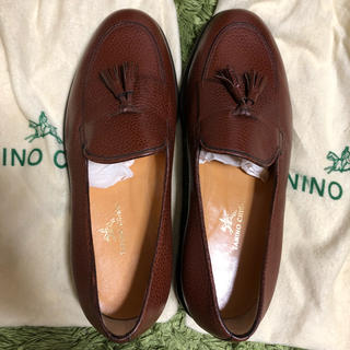 タニノクリスチー(TANINO CRISCI)の未使用 タニノクリスチー ブラウン(ドレス/ビジネス)