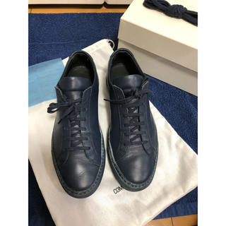 common projects 41 navy