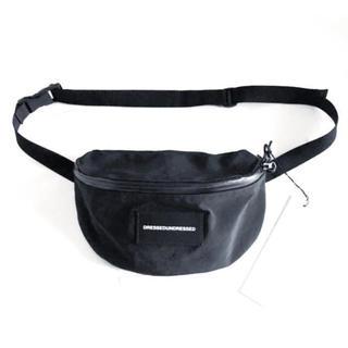 ドレスドアンドレスド(DRESSEDUNDRESSED)の最終価格12/24まで dressedundressed belt bag(ショルダーバッグ)