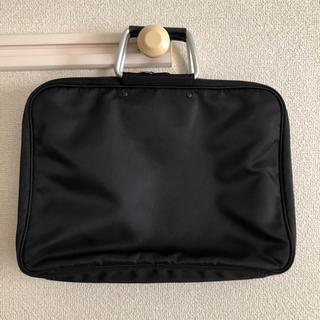 ムジルシリョウヒン(MUJI (無印良品))の無印良品 パソコンバッグ PCケース ビジネスバッグ(ビジネスバッグ)