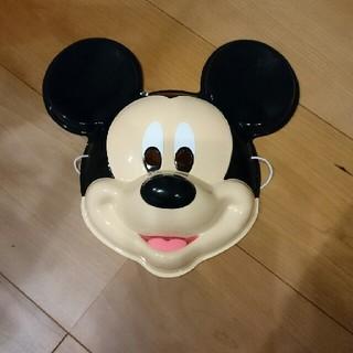 ディズニー(Disney)のミッキーお面✨(その他)