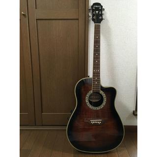 アリアカンパニー(AriaCompany)のギター ARIA(アコースティックギター)