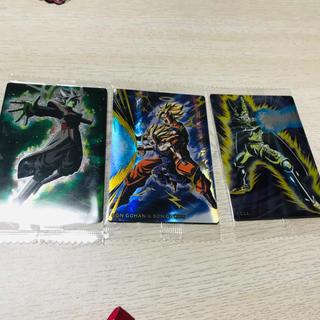 ドラゴンボール(ドラゴンボール)のドラゴンボール ウエハース(カード)