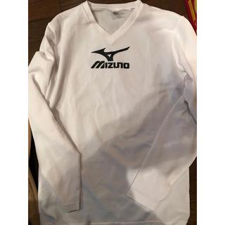 ミズノ(MIZUNO)のMIZUNO   インナーシャツ(Tシャツ/カットソー(七分/長袖))