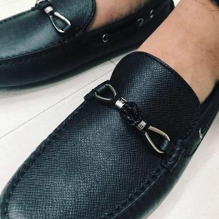ルイヴィトン(LOUIS VUITTON)の【トミーさん専用】LOUIS VUITTONの靴(その他)