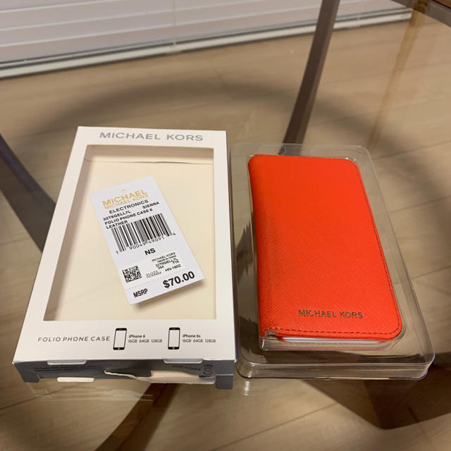 エムシーエム iPhone7 plus ケース 財布 | Michael Kors - !みぽりん様!【iPhoneケース】MICHAEL KORS おまけありの通販 by ななな's shop|マイケルコースならラクマ