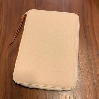 ミナペルホネン(mina perhonen)のほぼ日 カズン用 手帳カバー(手帳)