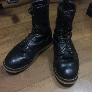 ウエスコ(Wesco)のウエスコジョブマスター9 1/2 D(ブーツ)
