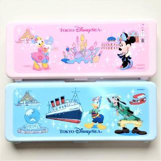 ディズニー(Disney)の◆非売品◆ ディズニー ミルク・キューブケース  2つセット(その他)