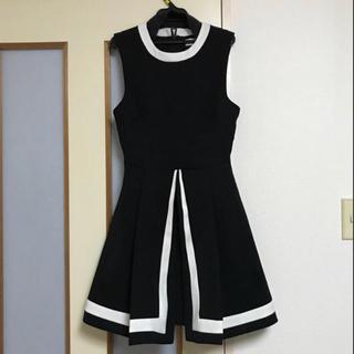 カメオコレクティブ(C/MEO COLLECTIVE)のcameo カメオ ワンピース ドレス モード(ミニワンピース)