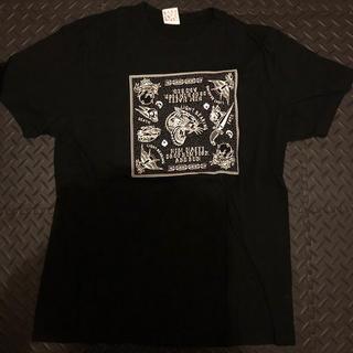 クラクト(CLUCT)のCLUCT  Tシャツ  サイズL(Tシャツ/カットソー(半袖/袖なし))
