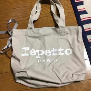 レペット(repetto)のレディースバッグ(ハンドバッグ)