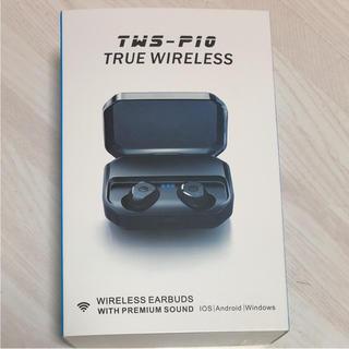 TWS-P10 ワイヤレスイヤホン 送料無料 (ヘッドフォン/イヤフォン)