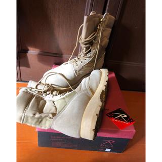 ロスコ(ROTHCO)の専用  ROTHCO ブーツ(ブーツ)