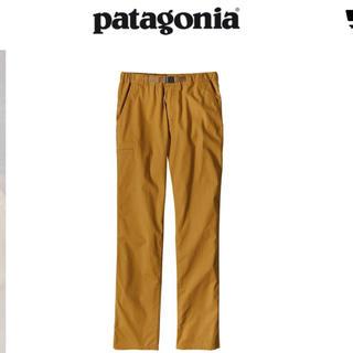 パタゴニア(patagonia)のパタゴニア オーガニックコットン パンツ M メンズ(その他)