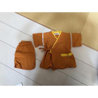 シマムラ(しまむら)の甚平(甚平/浴衣)