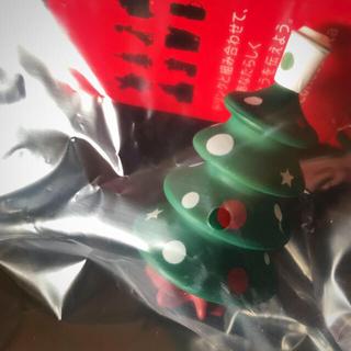 スターバックスコーヒー(Starbucks Coffee)のスターバックス コーヒーサンタ スタバ クリスマス ツリー非売品(その他)