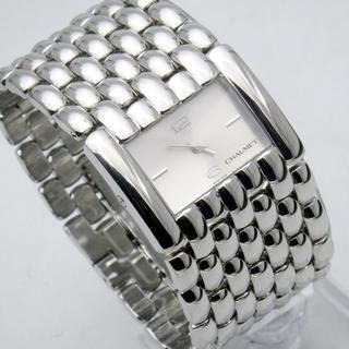 ショーメ(CHAUMET)の【CHAUMET】ショーメ ケイシス XL 42KB レディース 腕時計(腕時計)