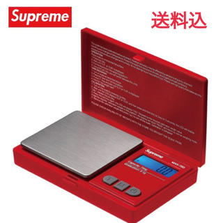 シュプリーム(Supreme)のSupreme/AWS MAX-700 Digital Scale 計り(調理道具/製菓道具)