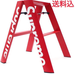 シュプリーム(Supreme)のSupreme Lucano Step Ladder  脚立(その他)