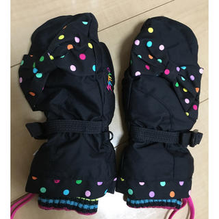 ロキシー(Roxy)の【ESTIVO】グローブ 手袋 スノボ エスティボ(その他)