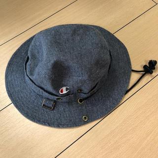シマムラ(しまむら)のチャンピオン 子ども 帽子(帽子)
