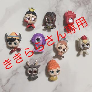 ディズニー(Disney)のききららさん専用(ゲームキャラクター)