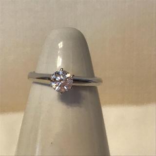 ラザール キャプラン ダイヤモンドリング(リング(指輪))