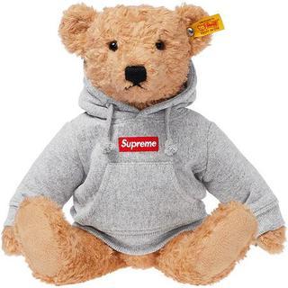シュプリーム(Supreme)のSupreme x Steiff Bear 国内正規品(その他)