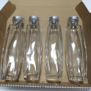 t様専用ハーバリウムパルファム瓶4本セット(その他)
