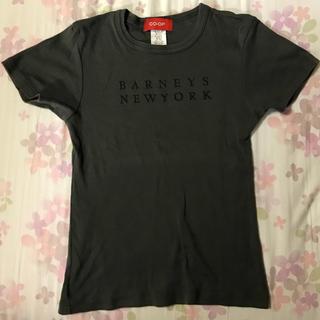 バーニーズニューヨーク(BARNEYS NEW YORK)のバーニーズニューヨークBARNEYS NEWYORK(Tシャツ(半袖/袖なし))