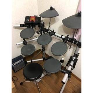 ヤマハ(ヤマハ)の電子ドラム YAMAHA DTXPL(電子ドラム)