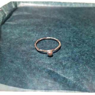 カオル(KAORU)のアトリエカオル 新品リング11号(リング(指輪))