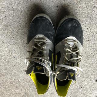 アディダス(adidas)のアディダスサッカースパイクF50(サッカー)