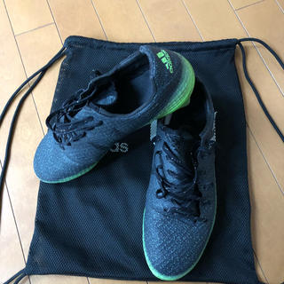 アディダス(adidas)の味噌汁様専用(サッカー)