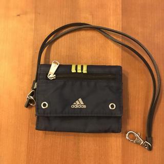 アディダス(adidas)のアディダス子供財布(財布)