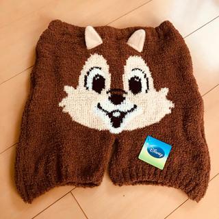 ディズニー(Disney)のモコモコ パンツ(アンダーシャツ/防寒インナー)