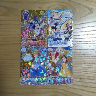 ディズニー(Disney)のディズニー マジックキャッスル カード(その他)