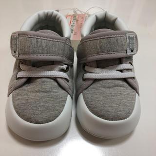 シマムラ(しまむら)の【maiさん専用】【新品】子供靴 12.0cm(スニーカー)