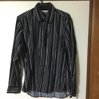 セマンティックデザイン(semantic design)のセマンティックデザインのシャツ  LLサイズの新品・未使用(シャツ)